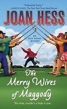 The Merry Wives of Maggody: An Arly Hanks Mystery [Feb 01, 2011] Hess, Joan