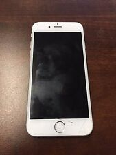 Apple iPhone 6 - 16GB - Silver Smartphone