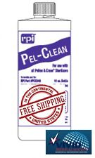 RPI Pel-Clean Sterilizer Cleaner