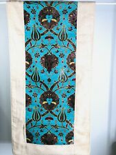 Home Decor Floral Table Runners - Turkish Pattern Tapestry Size: 84X21 US SELLER
