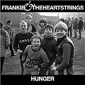 Frankie & the Heartstrings - Hunger (2012) Debut digipack cd album
