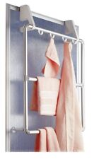 Wenko Towel Holder For Door Or Shower Cubicle 3303100