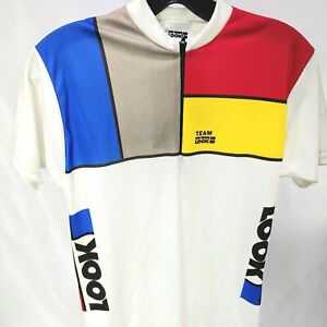 Vintage Look Cycling Jersey