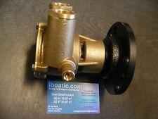 Pompe à eau de mer  VOLVO PENTA V6