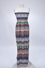 Trägerloses Kleid Maxikleid von Gap, 36 S, wie neu