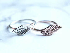Urban Outfitters Alloy Stackable Costume Rings
