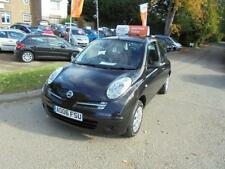 Nissan Micra Automatic Cars