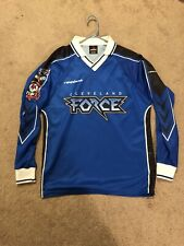 Cleveland Force Jersey Adult Small