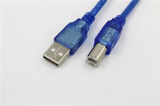 USB Data Cable Cord For Sangean DPR-45 WFT-1 DDR-60BT DCR-89+ Radio Receiver