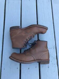 Red Wing Heritage Blacksmith 9161 Boots