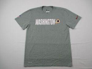 Washington Redskins The Nike Tee Short Sleeve Shirt Men's Used Multiple Sizes