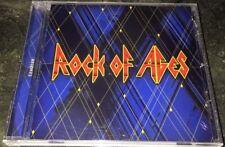 Best Buy: Rock Of Ages Sampler • Styx Lynyrd Skynrd Whitesnake Kiss Black Crowes