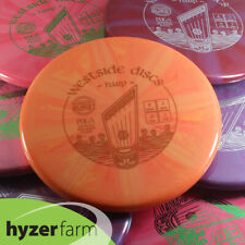 Westside Discs TOURNAMENT BURST HARP *pick a pattern* Hyzer Farm disc golf mid