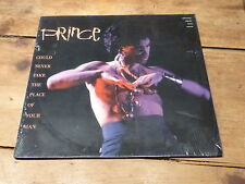 "PRINCE - COULD NEVER TAKE THE PLACE - USA -  SEALED 12"" - MAXI 45 TOURS SCELLE"