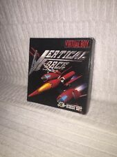 Vertical Force (Nintendo Virtual Boy)