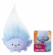 DreamWorks Trolls Guy * Mini Peluche Diamond Nuovo di Zecca *