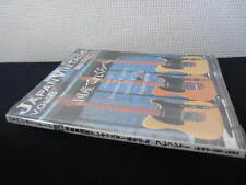Japan Vintage Book feat Telecaster Style Guitar by Greco Tokai Fernandes Fresher