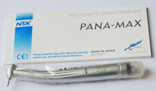 NSK PANA-MAX SU M4 Push Button handpiece 2019 MIDWEST