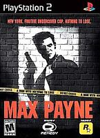 Max Payne (Sony PlayStation, PS2) Disc Only Tested Fast Free Shipping!