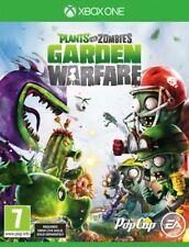 Plants Vs Zombies Garden Warfare XBOXONE - LNS