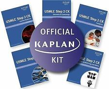 USMLE Step 2 CK Lecture Notes 2014 by Kaplan (2014, Paperback)