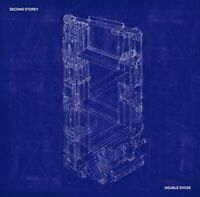 Second Storey - Double Divide [CD]