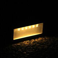 Waterproof Outdoor Garden Stair Step Solar LED Light  Sensor Wall Lamp