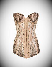 Agent Provocateur SOIREE Xandra Corset BNWT RRP £995 RARE
