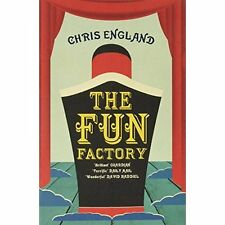 The Fun Factory by Chris England (Paperback, 2015)