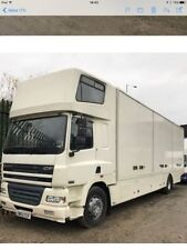 Commercial Removals 4x2 Axel Configuration