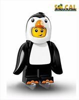 LEGO MINIFIGURES SERIES 16 71013 Penguin Boy