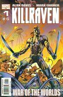 Killraven (2002-2003) #1 of 6