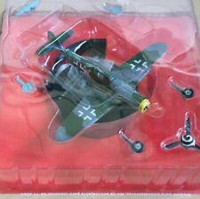 Altaya 1/72 Avion Messerschmitt Bf 109 K-4 (Luftwaffe). TRES RARE.