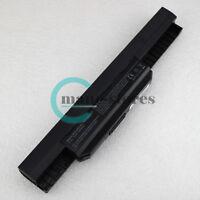 Battery for ASUS A32-K53 A41-K53 K53 K53E X54C X53S X53 K53S X53E X53Sa Laptop
