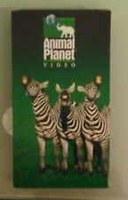 animal planet breed all about it  BOSTON TERRIER  VHS VIDEOTAPE