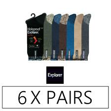 Explorer Young Marle Wool Blend Socks S1140 Bottle BRAND Aus Stock
