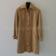 Tommy Hilfiger Runway Collection Wool Jacket sz 6 nwt