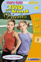 Love-Set-Match (Two Of A Kind Diaries, Book 29), Olsen, Ashley, Olsen, Mary-Kate