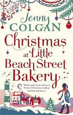 Christmas at the Little Beach Street Bakery By Jenny Colgan