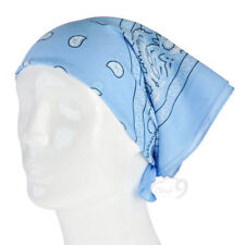 Écharpes bleu avec des motifs Cachemire pour homme