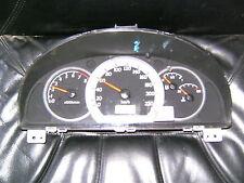 tacho Chevrolet Daewoo Lacetti Nubira kombiinstrument 96430919pj