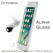 Otterbox Alpha Glass Screen Protector for iPhone 8 Plus / 7 Plus/ 6S Plus / 6+