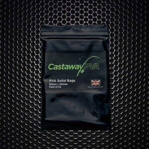 Castaway PVA Bags