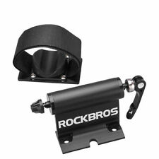 ROCKBROS Bicycle Car Rack Carrier Quick-release Fork Mount Rack For 1 Bike Black