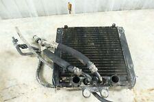04 Harley Davidson VRSCB V-Rod radiator