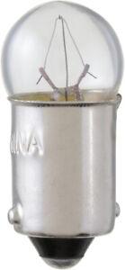 Instrument Panel Light Bulb-Longerlife - Twin Blister Pack Philips 53LLB2