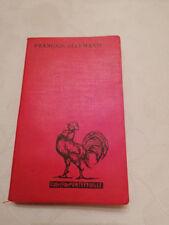 dictionnaire Français-Allemand SENAC A. 1930