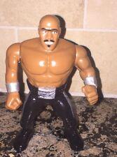 Custom Wwf Wcw WWE Hasbro Zeus
