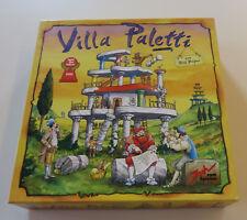 Villa Paletti Spiel des Jahres 2002 Brettspiel