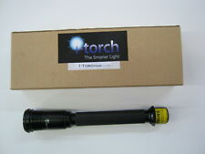 New in Box i-Torch 600N Light